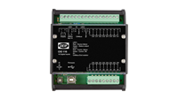 CAN bus-based I/O module